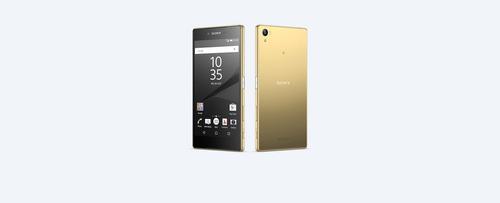 sony z5 premium 5.5' 4k touch id 4g 3gb ram 32gb 23mp 8 core