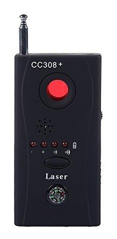 soondar detector de falla en la radiofrecuencia antiespía pa
