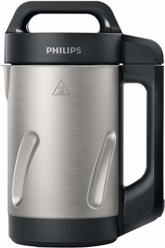 sopera philips soup maker viva collection hr2203 1,2 l. amv