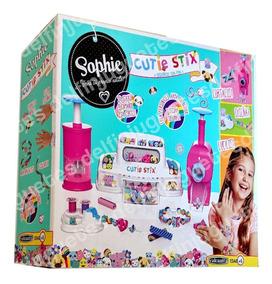 Sophie Hacer Stix Cutie Para Pulseras Maquina Original Ofer eWH9I2EYDb