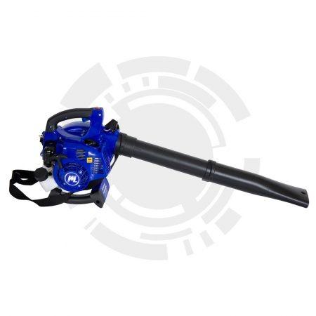 soplador aspirador triturador motomel ebv260