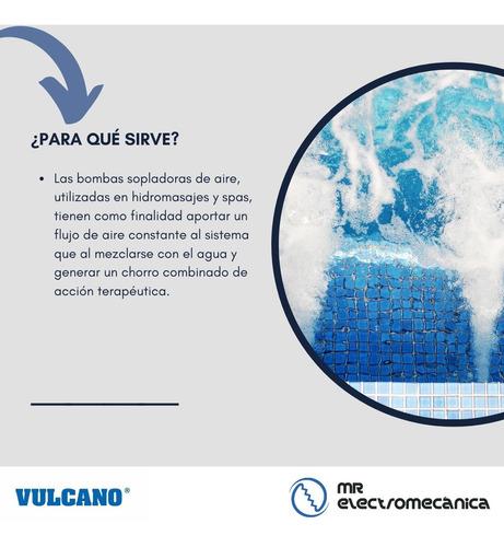 soplador hidromasaje bsa 900-2 (1 switch) vulcano