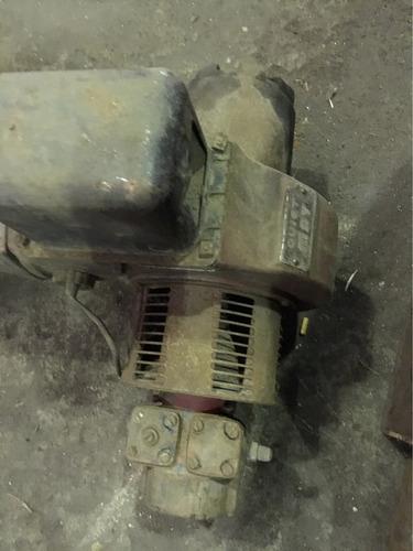 soplador para quemador a gas oil c/motor envíos al interior