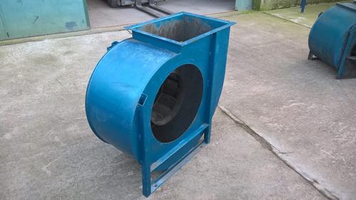 soplador turbina forzador de aire industrial mod 545-1 15-4