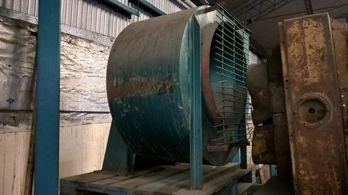 soplador turbina forzador de aire industrial mod pa-720