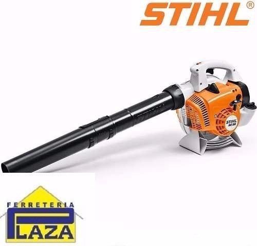sopladora a nafta 27.2 cc semiprofesional stihl bg 56z
