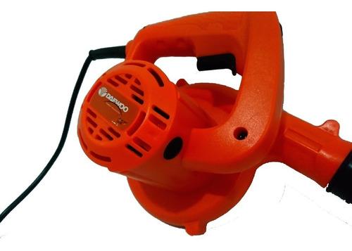 sopladora aspiradora 600w daewo soploaspirador soplador bols