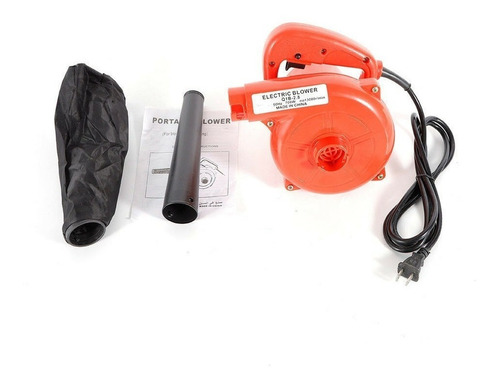 sopladora aspiradora blower pc 700 watt 13000r/min 110v