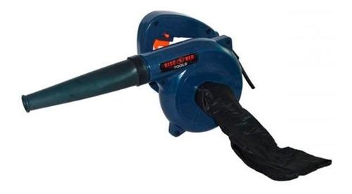 sopladora aspiradora marca saco 13000rpm uso profesional