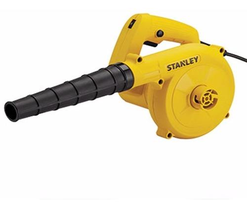sopladora aspiradora stanley 600w velocidad variable stpt600