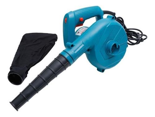 sopladora aspiradora total 600w soplador electrico veloc var