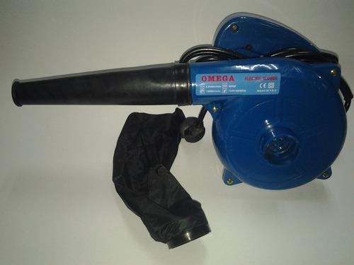 sopladora blower mantenimiento pc 650 w superfuerte