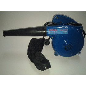 Sopladora Blower Mantenimiento Pc Maquinas 800w  Superfuerte