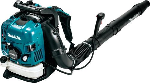 sopladora de mochila 4 tiempos 3.7 hp, 75.6 cc,14.1 eb7650th