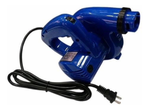 sopladora y aspiradora 6 velocidades 700w 13000 rpm 4576