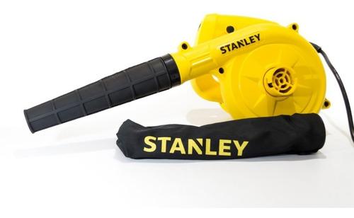 sopladora/aspiradora stanley  stpt600-b3