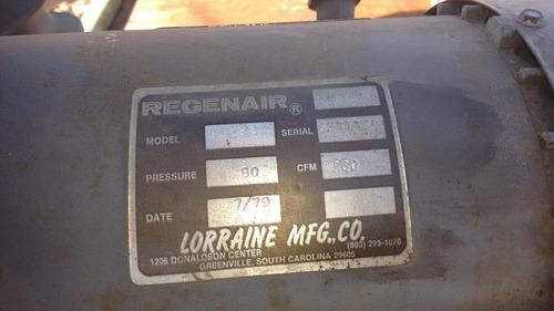 soplador,blower de todas capacidades de 0.5 a 50 hp.