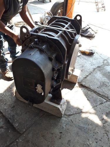 sopladores y  turbinas para equipos de vacio y succion