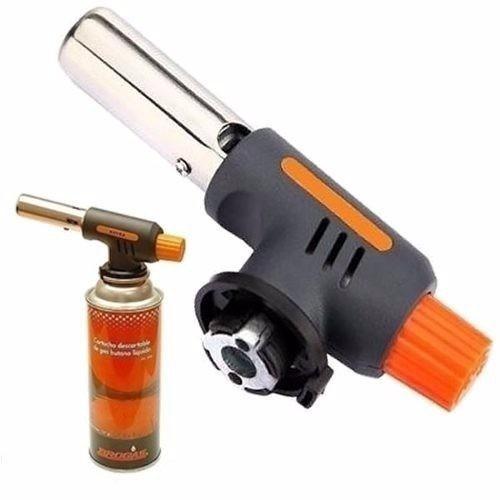 soplete brogas flambeador soldador electronico
