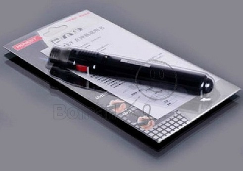 soplete encendedor portatil recargable electronico tipo lapi