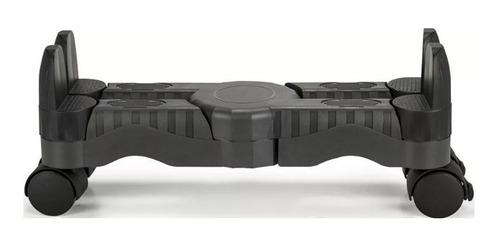 soporte aidata base movil con ruedas cpu