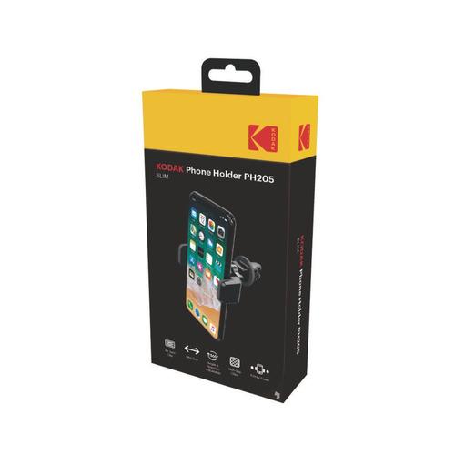 soporte aire auto para teléfono celular kodak ph205