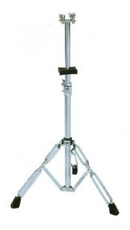 soporte ajustable de metal cromado conga master parquer