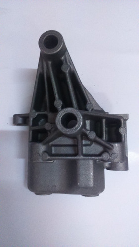soporte alternador kangoo/clio2 aluminio original motor f8q
