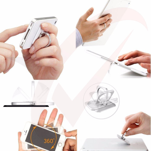 soporte anillo pokemon jigglypuff telefonos tablets y otros