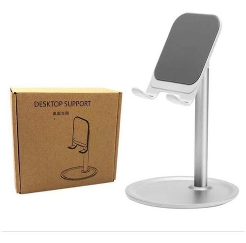 soporte apoya celular escritorio mesa universal regulable