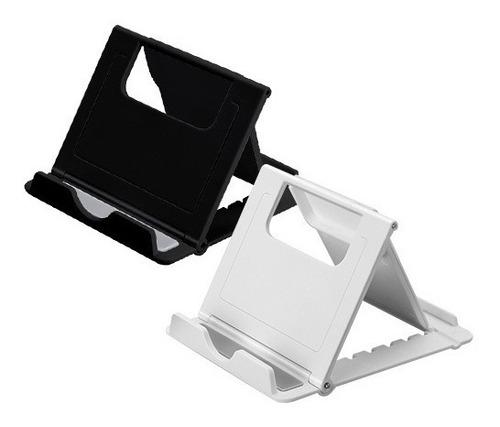 soporte apoya celular universal de mesa escritorio