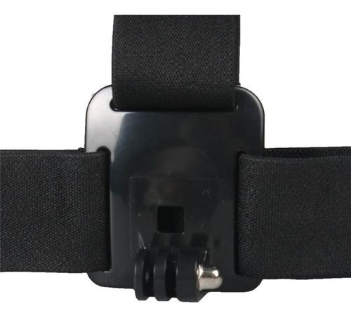 soporte arne cabeza bicicleta accesorios cámara gopro otras