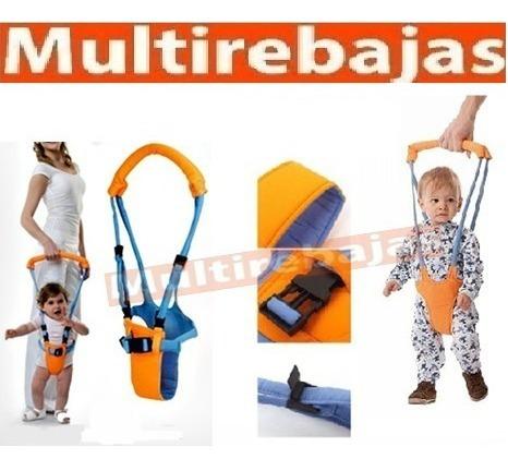 soporte arnes para los primeros pasos del bebe andador
