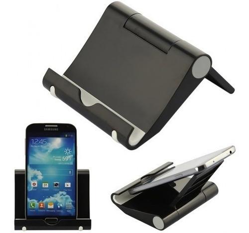soporte atril universal para celular / tablet - factura a/b