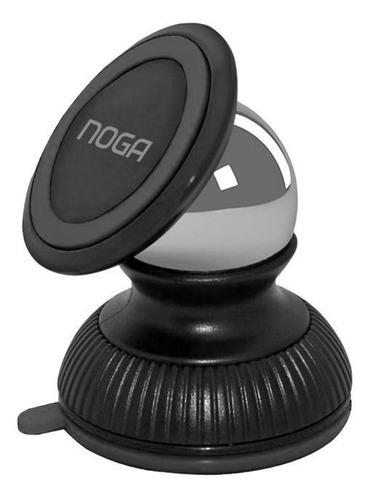 soporte auto magnetico iman noga 360 celular gps ng-hold08