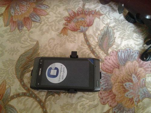 soporte auto para celular auto