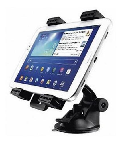 soporte auto tablet porta ipad auto parabrisas envío gratis