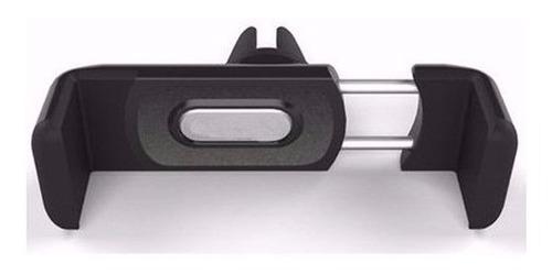 soporte auto tipo kenu rejilla ventilacion, celular gps, mania-electronic