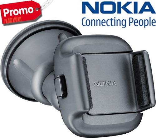 soporte auto universal holder nokia cr115 original