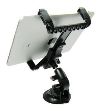 soporte automóvil ipad, galaxy tab y otros tablets tecnodim