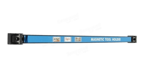 soporte barra imantada de 50 cm herramientas cocina ruhlmann