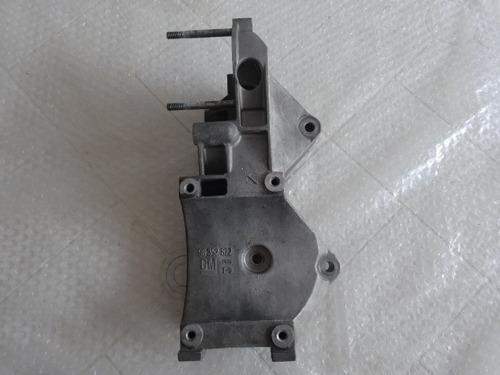 soporte base compresor aire acondicionado aveo lt original