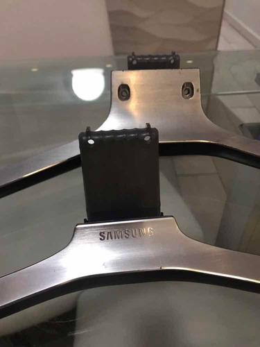 soporte base de pantalla curva samsung