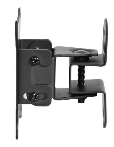 soporte base de pared para monitor y televisor · jd spf-1102