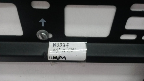 soporte base fijanbd2f televisor led plasma 32 a 50