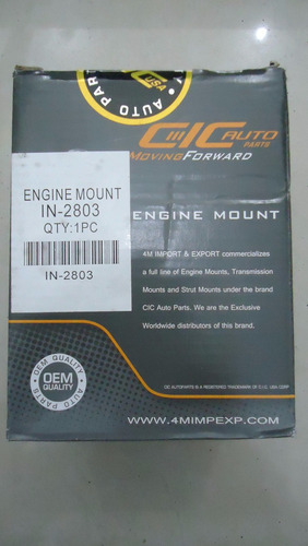 soporte base motor corsica lumina cavalier sunfire 2803 im