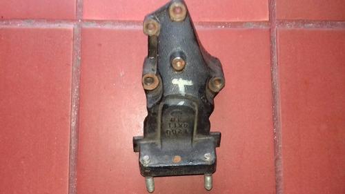 soporte base motor derecho aveo original