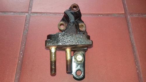 soporte base motor hyundai elantra getz kia rio 1.6 original