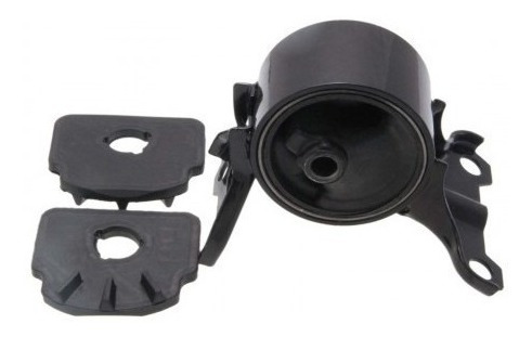 soporte base motor  izquierda lh outlander aut  mn101574