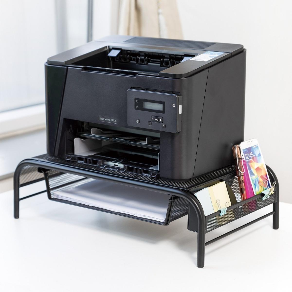 Soporte Base Para Monitor Laptop O Impresora Con
